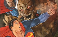 Classic Action: Dan Jurgens Returns to Superman in Action Comics