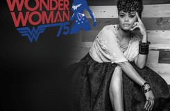 Andra Day's Wonder Woman Playlist