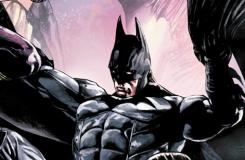 DIGITAL FIRST SPOTLIGHT: Batman: Arkham Unhinged