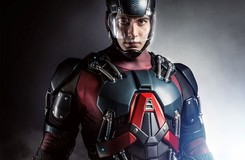 FIRST LOOK: Brandon Routh as the Atom