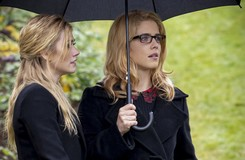 Arrow Gives its Hero an Ending Fit for a Queen
