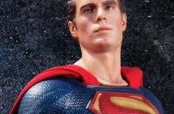 Ask DC Collectibles: The Man of Steel meets the Giant