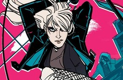Looking Ahead: Stewart, Fletcher, Tarr and Wu Talk Black Canary and Batgirl