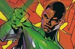 DC Digital Comics: Celebrating Black History Month