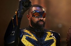 Cress Williams Reflects on Black Lightning's Best Season So Far