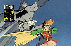Brilliant Women of Batman: Carrie Kelley Lights Up the Dark Knight