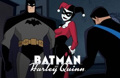 Batman and Harley Quinn is Coming to Theaters...for One Night Only