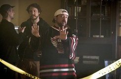 Fans All Around: Kevin Smith Directs The Flash