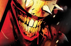 The Batman Who Laughs: Getting Inside Batman's Head