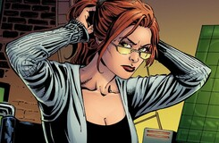 From Bat to Badge: Titans Finds its Barbara Gordon