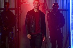 A Future in Crime: Arrow's Charlie Barnett Makes Things Personal