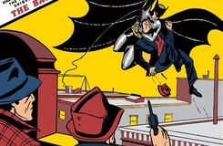 Ten Moments that Mattered: Batman Celebrates his 75th Anniversary