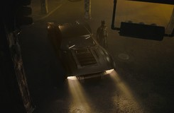 Matt Reeves Gives Us Our First Look at the Latest Batmobile