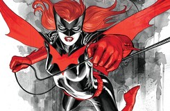 Breaking News: Ruby Rose Suits Up as Batwoman