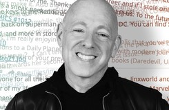 Brian Michael Bendis Talks Young Justice and Leviathan Rising