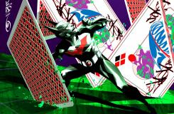 DIGITAL FIRST SPOTLIGHT: Batman Beyond
