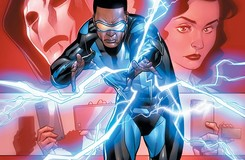 EXCLUSIVE: Tony Isabella Ignites Black Lightning: Cold Dead Hands