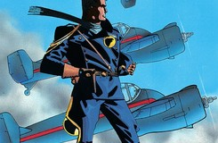 "Breaking News: Spielberg Enters the World of DC with ""Blackhawk"""