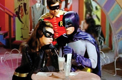 POW! SMASH! WHACK!: The Batman '66 Effect
