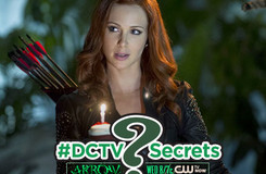 """The #DCTV Secrets of ARROW - Episode 3.7: """"Draw Back Your Bow"""""""