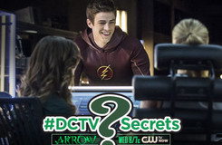 "The #DCTV Secrets of ARROW - Episode 3.8: ""The Brave and the Bold"""