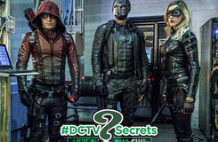 "The #DCTV Secrets of ARROW: Ep 4.12 ""Unchained"""