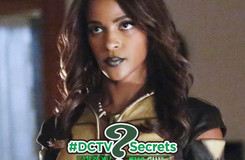 "The #DCTV Secrets of ARROW: Ep 4.15 ""Taken"""