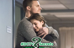 "The #DCTV Secrets of ARROW: Ep 4.19 ""Canary Cry"""