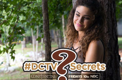 """The #DCTV Secrets of CONSTANTINE - Episode 7: """"Blessed Are the Damned"""""""