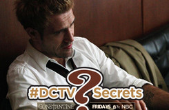 "The #DCTV Secrets of CONSTANTINE - Episode 11: ""A Whole World Out There"""