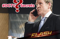 "The #DCTV Secrets of THE FLASH: Episode 2 - ""Fastest Man Alive"""