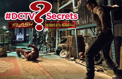 "The #DCTV Secrets of THE FLASH: Episode 6 – ""The Flash is Born"""