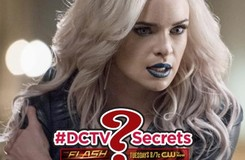 "The #DCTV Secrets of THE FLASH: Episode 2.13 ""Welcome to Earth-2"""