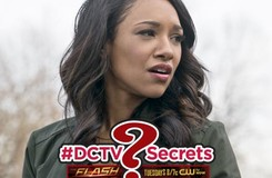 "The #DCTV Secrets of THE FLASH: Episode 2.19 ""Back to Normal"""