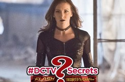 "The #DCTV Secrets of THE FLASH: Episode 2.22 ""Invincible"""