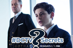 Gotham: A City of #DCTV Secrets