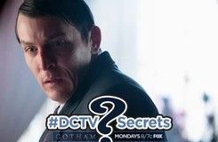 "The #DCTV Secrets of GOTHAM: Ep. 2.16 ""Prisoners"""