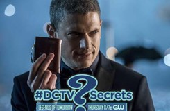 "The #DCTV Secrets of DC'S LEGENDS OF TOMORROW: Ep. 4 ""White Knights"""