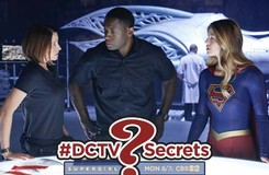 "The #DCTV Secrets of SUPERGIRL: Ep. 14 ""Truth, Justice and the American Way"""