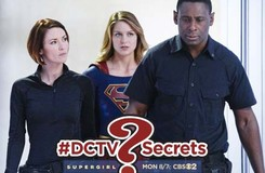 "The #DCTV Secrets of SUPERGIRL: Ep. 11 ""Strange Visitor from Another Planet"""