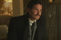 Pennyworth's Ben Aldridge Makes Heroism a Wayne Family Legacy