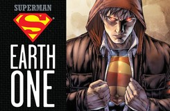 Revisiting Superman: Earth One
