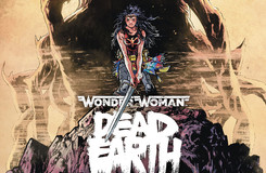 Jim Lee and Daniel Warren Johnson Talk Wonder Woman: Dead Earth