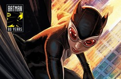 Brilliant Women of Batman: Catwoman Gets Her Claws in Bruce...and Us