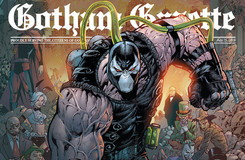 Gotham Gazette: The Bat and the Cat are Back