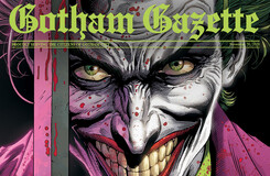 Batman: Three Jokers Has a Curious Thing to Say About The Killing Joke