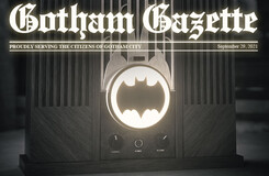 Life and Death in Gotham City