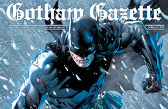 Gotham Gazette: New Names, New Faces