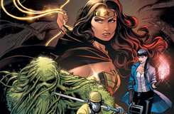 Bringing Wonder to Magic: James Tynion IV Talks Justice League Dark