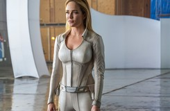 Caity Lotz on Grief, Change and Raising Hell on Legends of Tomorrow